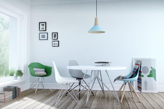 Пастельные цвета стен: 20 красивых вдохновений в модных цветах
